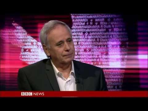 HARDtalk Speaks to Israeli historian, Ilan Pappe