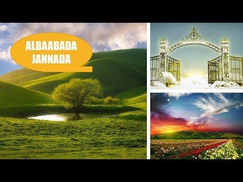 Jannada Raxmaanka 8aad┇Albaabada Jannada Iyo Dadka Looga Yeedhayo. ᴴᴰ
