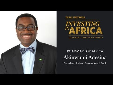 Roadmap for Africa