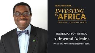 Roadmap for Africa