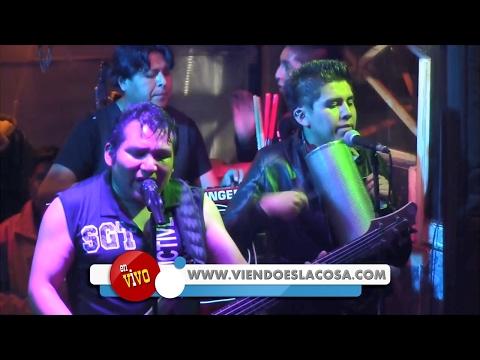 VIDEO: TRIPLE X - Mix Grupo Veneno - En Vivo - WWW.VIENDOESLACOSA.COM - Cumbia 2018