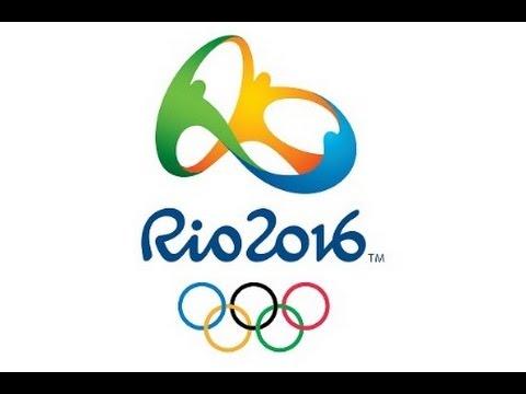 Финал Олимпийских игр в РИО 2016/ RIO 2016 OLYMPICS