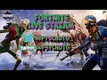 """King Arthur Causing Havoc In Fortnite Duo""""s W SyncTG & Ballin (Live Stream) #11"""