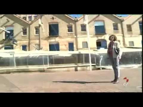 CASTILLA Y LEÓN EN EL MUNDO - Australia (12/09/2011)