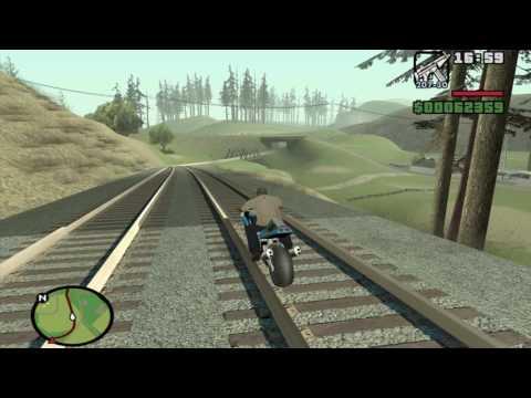 Officer Tenpenny is back damn - Lets Play GTA SanAndreas Part 20
