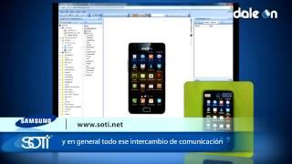Declaraciones de usuarios de Soti MobiControl