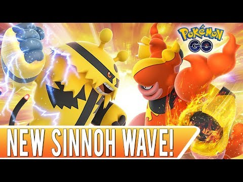HUGE SINNOH WAVE IN POKEMON GO! All New PVP Move Changes Discussed on  Pokemon GO Gen 4 Update Chat