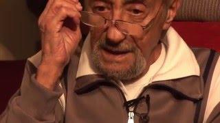 """Jorgenrique Adoum: """"Prohibido fijar carteles"""""""