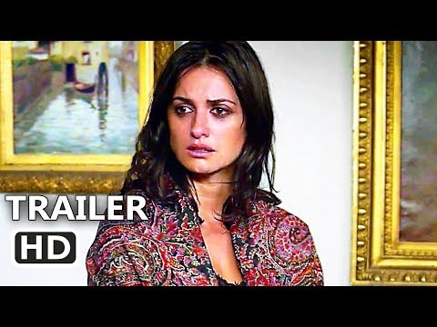 EVERYBODY KNOWS Movie Clip Trailer (2018) Penelope Cruz, Javier Bardem Movie HD Mp3