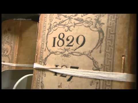 The Secret Vatican Archives