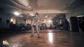 Тимур - Батарейка | Новый Год в Центре Танца MAINSTREAM
