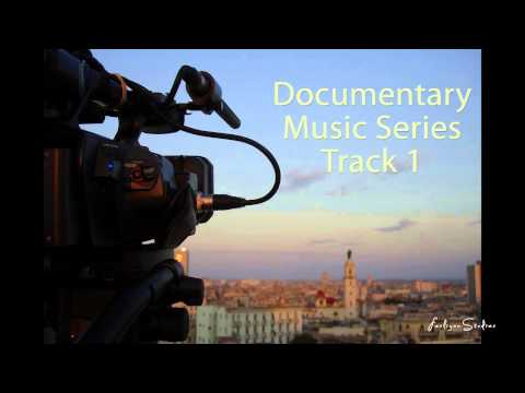 Documentary Music 1 - Background dark conspiracy suspenseful dramatic scary