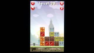 Move the box level 20 London solution(MORE LEVELS, MORE GAMES: http://MOVETHEBOX.GAMESOLUTIONHELP.COM http://GAMESOLUTIONHELP.COM This shows how to solve the puzzle of ..., 2012-03-07T00:43:49.000Z)