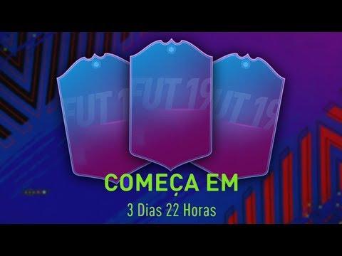 NOVO EVENTO MISTERIOSO ANUNCIADO! | FIFA 19 ULTIMATE TEAM | FIFA TRADE BRASIL thumbnail