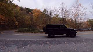 Camping in Green Mouฑtain National Forrest, Vermont. Part 3