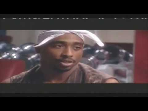 TUPAC RESURRECTION  / DOCUMENTAL