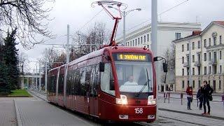 Как устроен трамвай. Как работает трамвай
