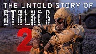 The Untold Story of S.T.A.L.K.E.R. 2