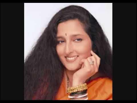 Eto Noy Bhalobasha  Anuradha Paudwal