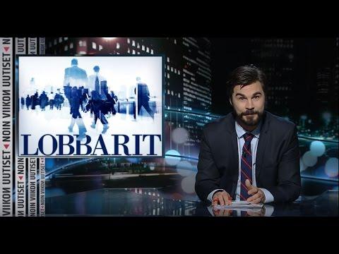 Lobbarit