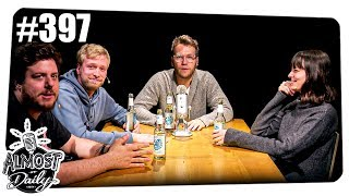 Internetsicherheit   Almost Daily #397 mit Nils, Lisa, Max & Doom