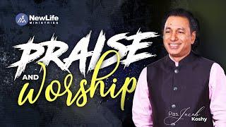 Praise & Worship | Pastor Jacob Koshy | 20/09/2020 | NewLife Ministries | Avadi