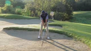 SCGA Swing Tips: Avoiding Fat and Thin ...