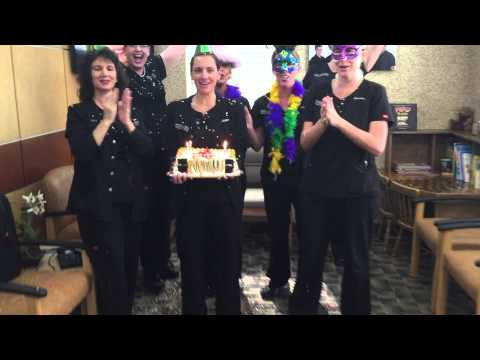 Dr Erdman / Soule  DDS Birthday Dentist, 386-775-1552 Orange City, Debary, Deland