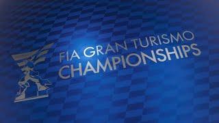FIA GTS Нация|Накат ради очков