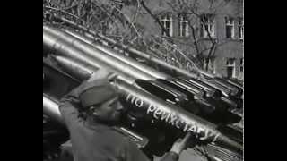 Battle of Berlin 1945)   Битва за Берлин   4 of 5