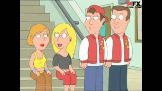 family guy stewie goes to high school