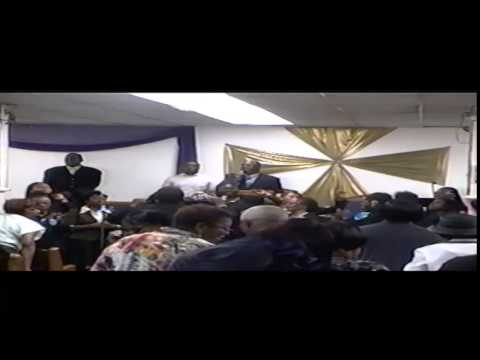 South Ozone Park Church Of God Of Prohpecy
