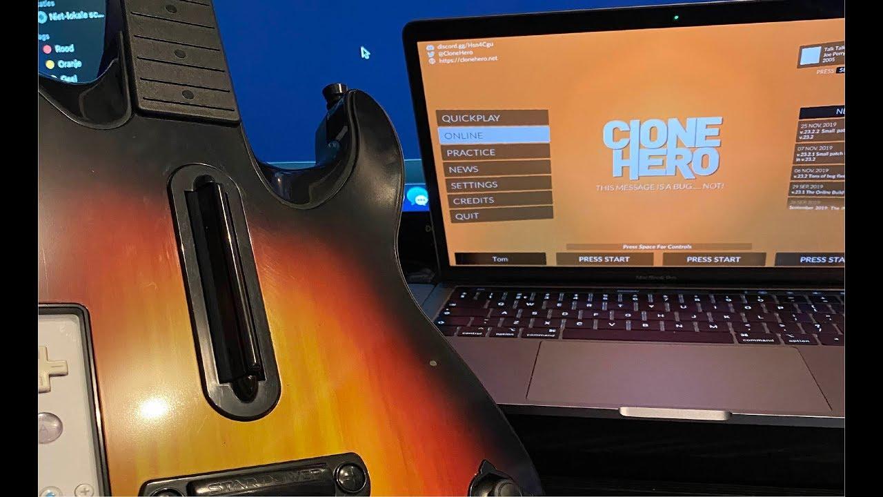 Guitar Hero Songs - Clone Hero 2020 - YouTube