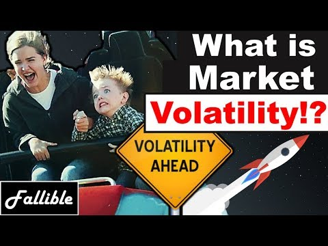 What Is Volatility In Stocks? -  A Powerful Trading Strategy