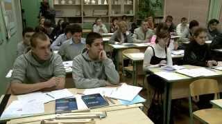 Открытый урок по математике  Филипповой Л.С. с демонстрацией авторского учебного фильма.
