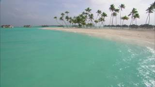 Video [10 Hours] Maldives Palm Tree Island - Video & Soundscape [1080HD] SlowTV download MP3, 3GP, MP4, WEBM, AVI, FLV Juni 2018