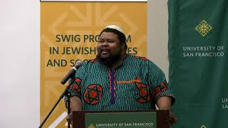Michael Twitty - Imposter Syndrom: Intersectionality and Authenticity as a lived experience