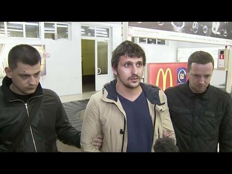 Виталий Дёмочка отвечает на вопросы из мест лишения свободы.
