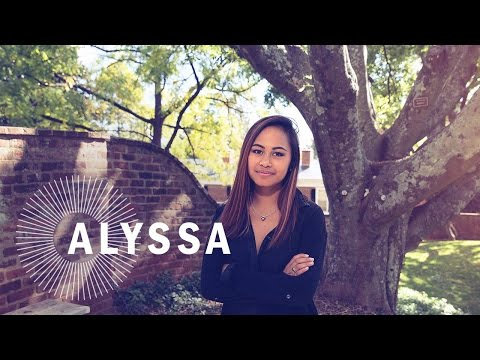 Start Here: Alyssa - Life