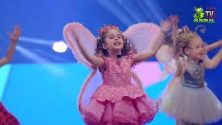Lollipops - Ala Bala Portocala (Gurinel TV 5 ani)
