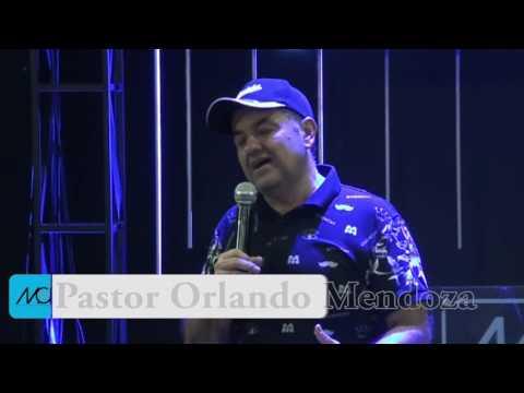 Anhelando el E S   Pastor Orlando Mendoza