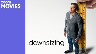 Zoom Movies – Downsizing