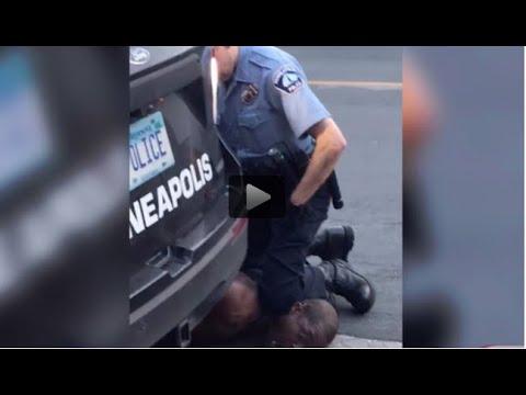 La muerte de George Floyd a manos de la policía ha desatado protestas en Minneapolis.