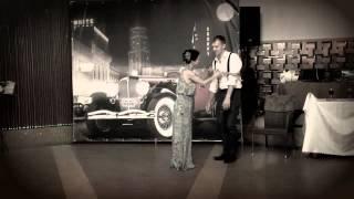 видео Индивидуальный вариант выкупа невесты по сценарию «Квест»