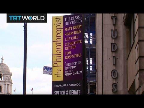 Showcase: 'The Philanthropist'
