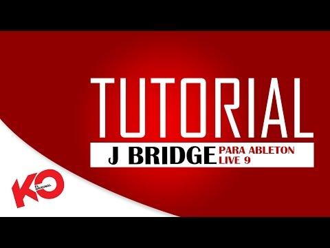 JBridge en Ableon Live - Tutorial en Español