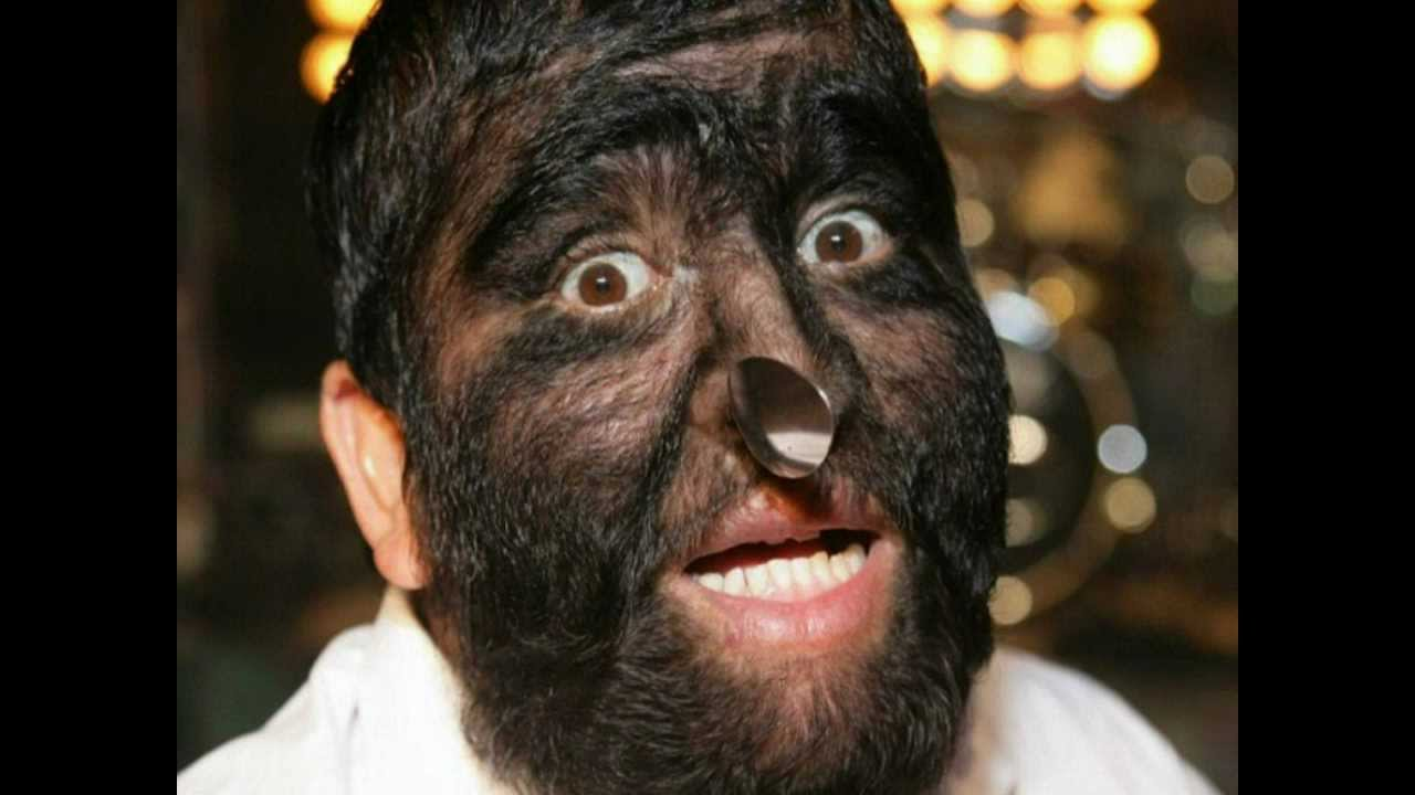 mexican werewolf in somerset