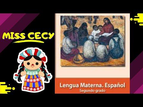 """todos-al-teatro""--libro-de-lengua-materna-español-sep-2do-de-primaria-"