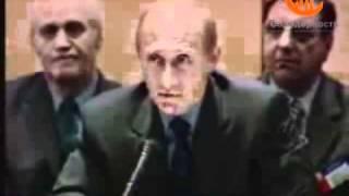 Частный детектив - Блатной Путин.flv