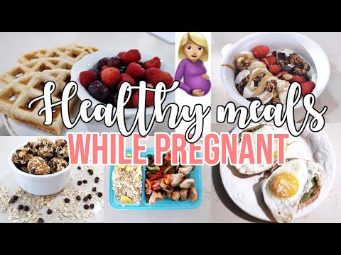 full-day-of-eating-|-healthy-meals-while-pregnant-🤰🏼